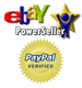 eBay Powerseller Gold